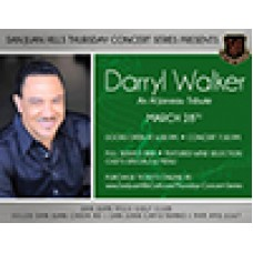 Daryl Walker - Thur. Mar. 28th