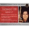 Warren Hill - Feb. 15th, 2018
