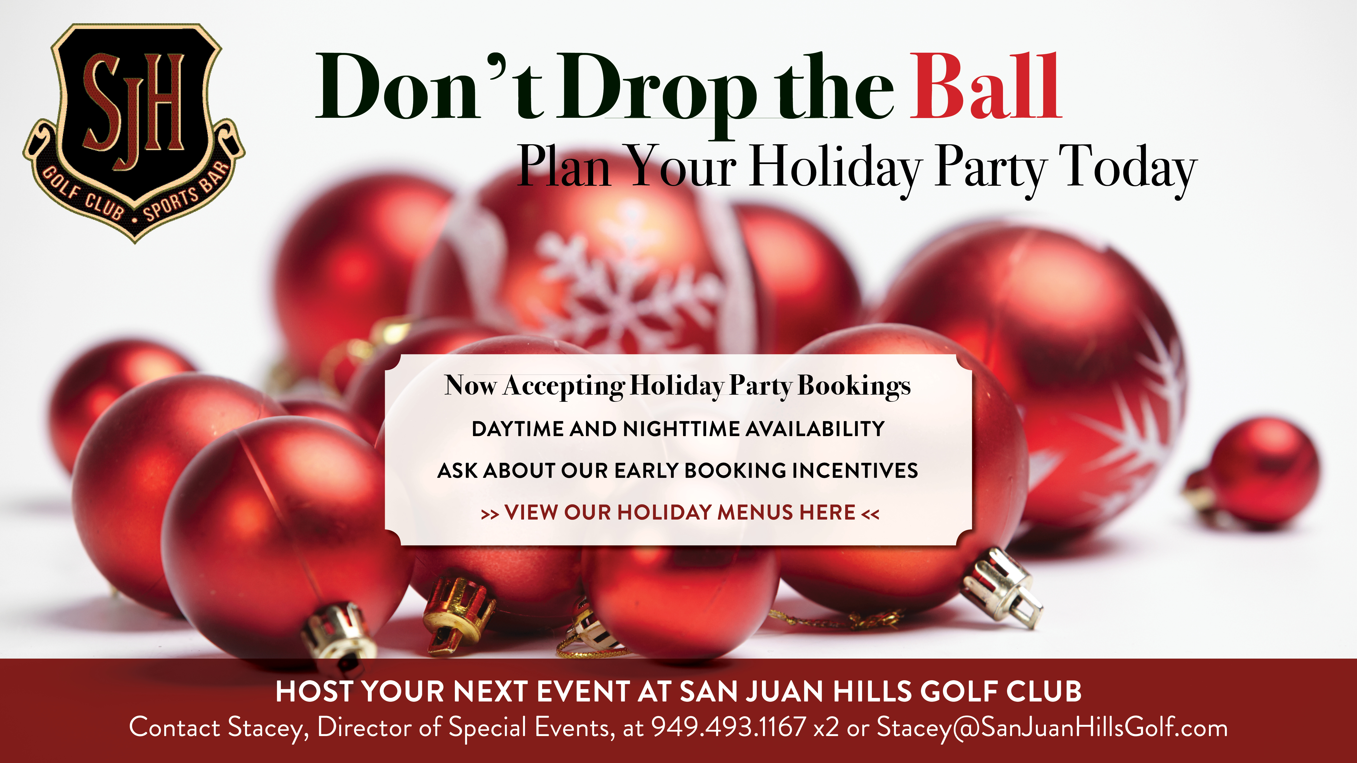 HolidayParty 2019